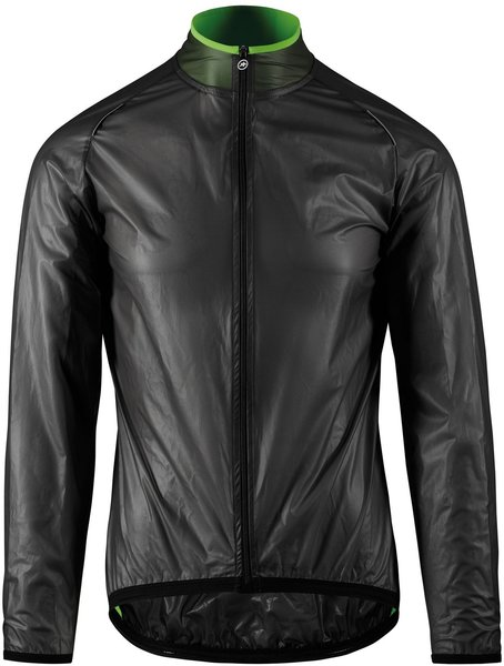 Assos Mille GT Clima Jacket Color: Blackseries