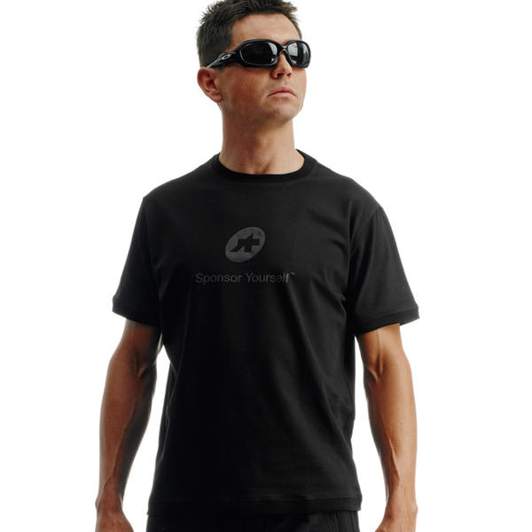 Assos TS Sponsor Yourself T-Shirt