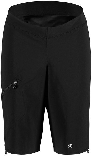 Assos H laalalaiCargoShorts S7 Color: Blackseries