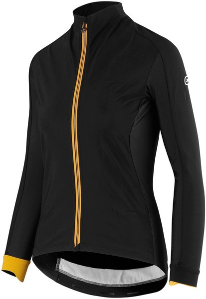 Assos habuJacketLaalalai Color: Blackseries