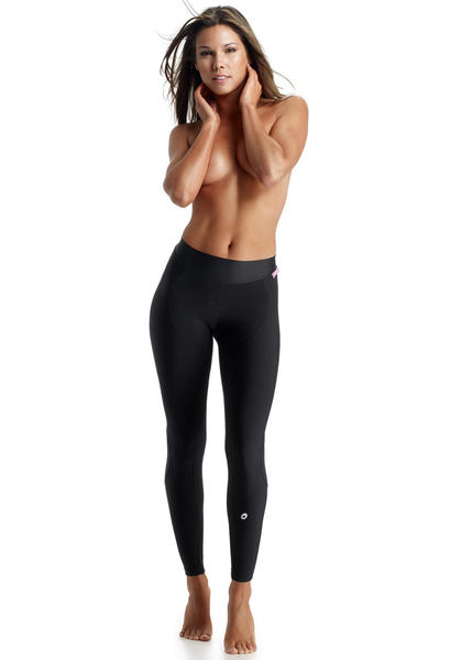 Assos HL 607 Lady S5 Tights w/Chamois