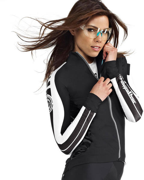 Assos IJ PompaDour S7 Jacket - Women's Color: Black Volkanga