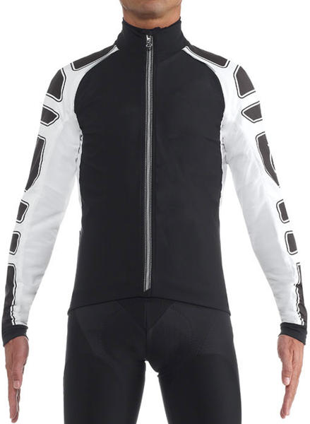 Assos IJ ShaqUno Jacket Color: Black Volkanga