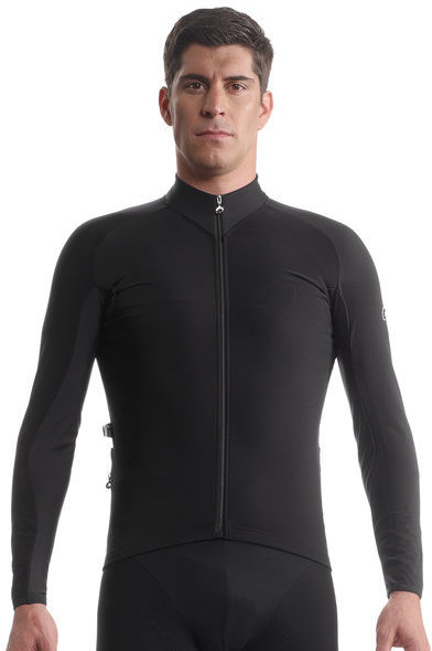 Assos iJ.tiburuJacket_evo7 Color: Blackseries