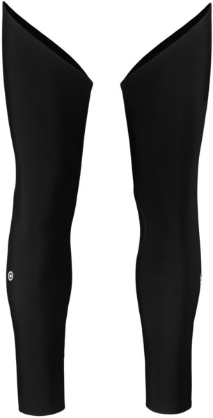 Assos legWarmer_Evo7 Color: Block Black
