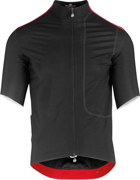 Assos Liberty RS Thermo Rain Jersey