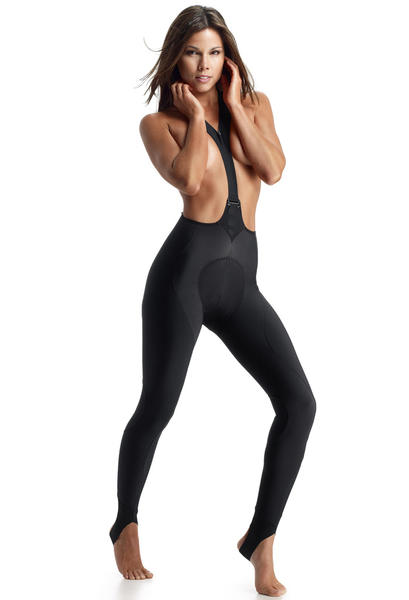 Assos LL HaBu Lady S5 Tights w/Chamois