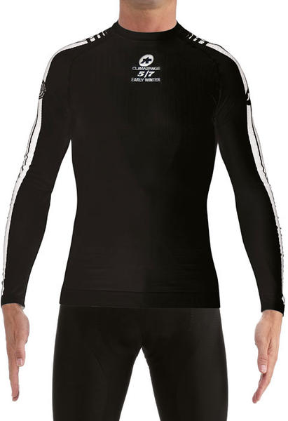 Assos LS skinFoil Early Winter Long Sleeve Body Insulator