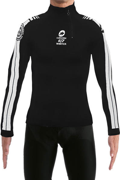 Assos LS skinFoil Winter Long Sleeve Body Insulator