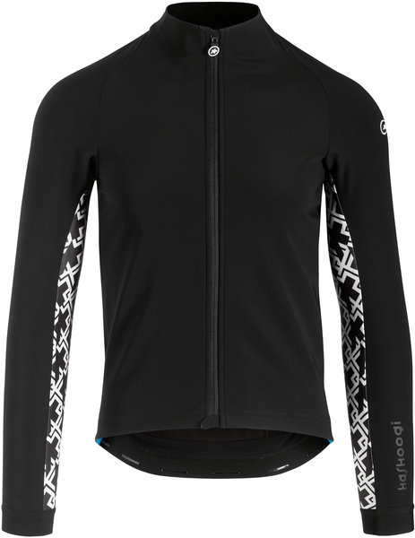 Assos MILLE GT Jacket Winter Color: blackSeries