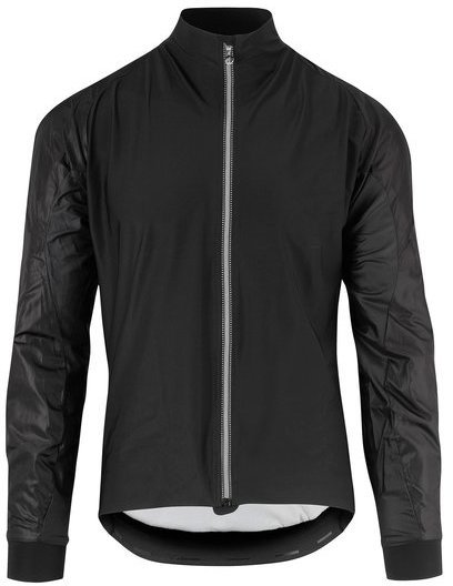Assos milleJacket_evo7 Color: Block Black