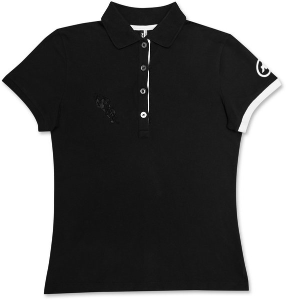 Assos Polo Corporate Lady SS