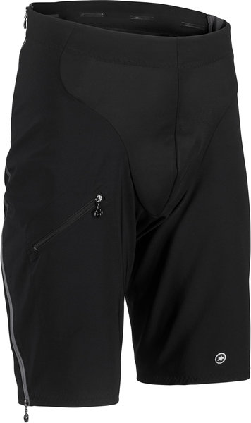Assos RALLY Cargo Shorts Color: torpedoGrey