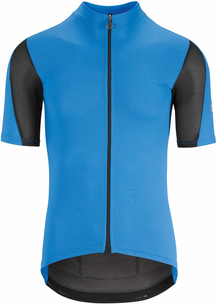 Assos RALLY SS Jersey Color: corfuBlue