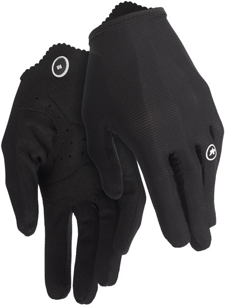 Assos RS Aero FF Gloves Color: blackSeries