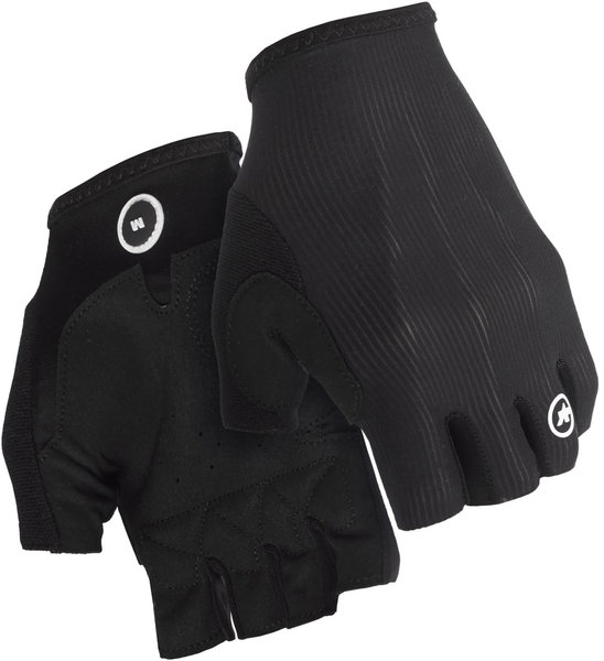 Assos RS Aero SF Gloves Color: blackSeries