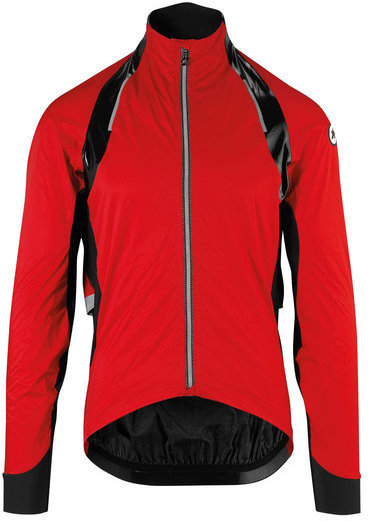 Assos RS.SturmPrinz Color: National Red