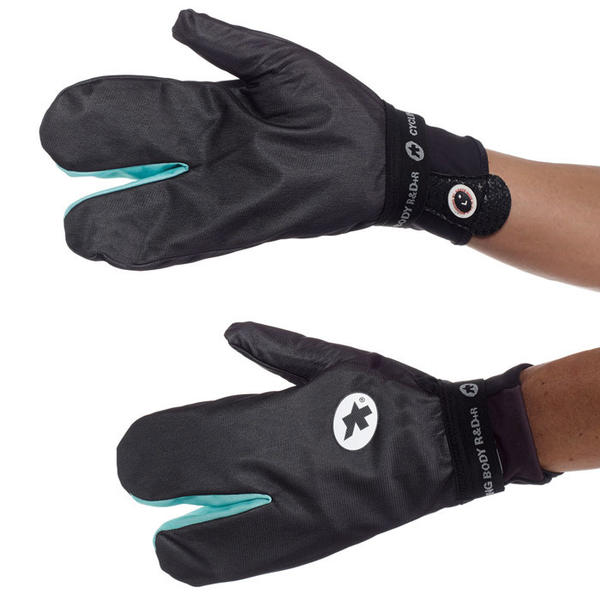 Assos Shell Gloves S7