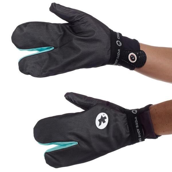 Assos Shell Gloves S7