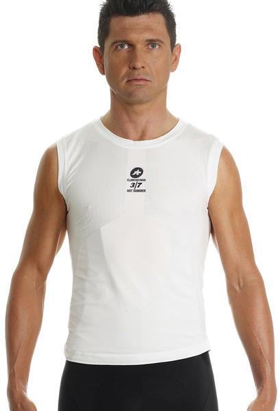 Assos SS skinFoil Hot Summer Short Sleeve Body Insulator