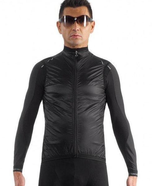 Assos sV.blitzFeder_evo7 Color: Blackseries