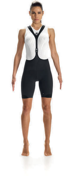 Assos T.Laalalaishorts_S7 Lady - Women's Color: Block Black