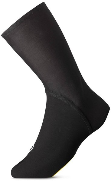 Assos Assosoire Spring Fall Booties Color: Blackseries