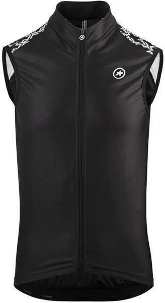 Assos Mille GT Vest Spring Fall Color: Blackseries