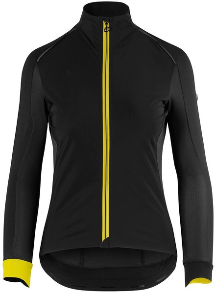 Assos tiburuJacketLaalalai Color: Blackseries