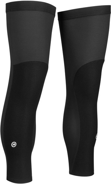 Assos TRAIL Knee Protectors Color: blackSeries