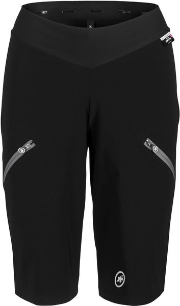 Assos TRAIL Women's Cargo Shorts Color: blackSeries