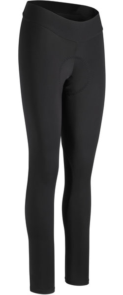 Assos UMA GT Half Tights Summer No Insert Color: blackSeries
