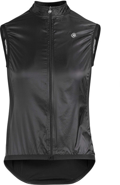 Assos UMA GT Wind Vest Color: blackSeries