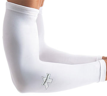Assos Arm Protector S7 Color: White