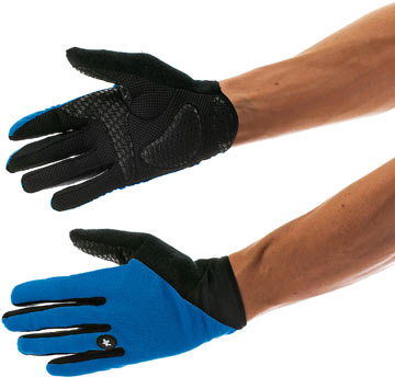 Assos Long Summer Gloves