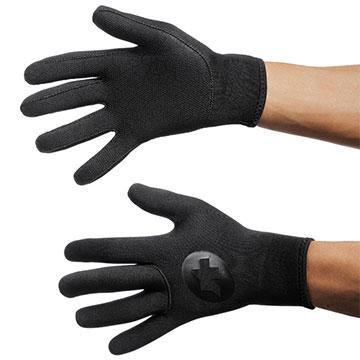 Assos Rain Gloves S7