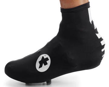 Assos Summer Booties S7 Color: Black
