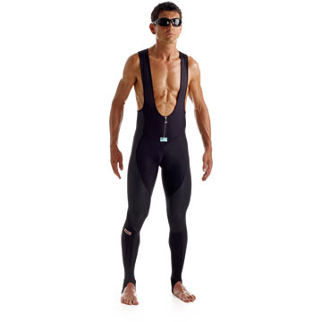 Assos Winter LL S5 Bib Tights w/Chamois