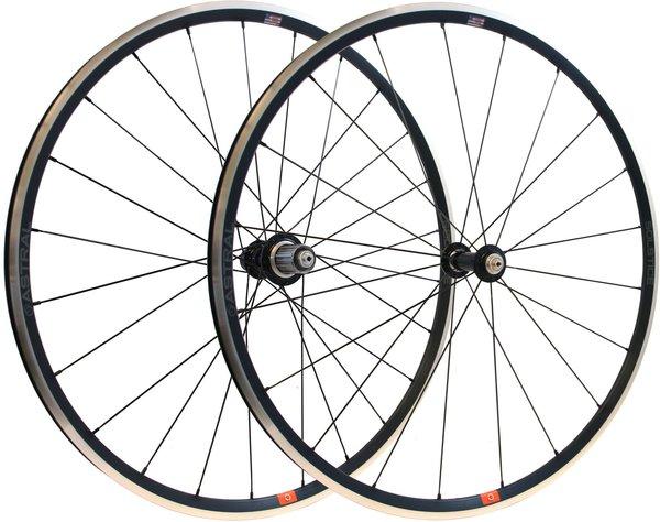 Astral Cycling Solstice Rim Brake Wheelset