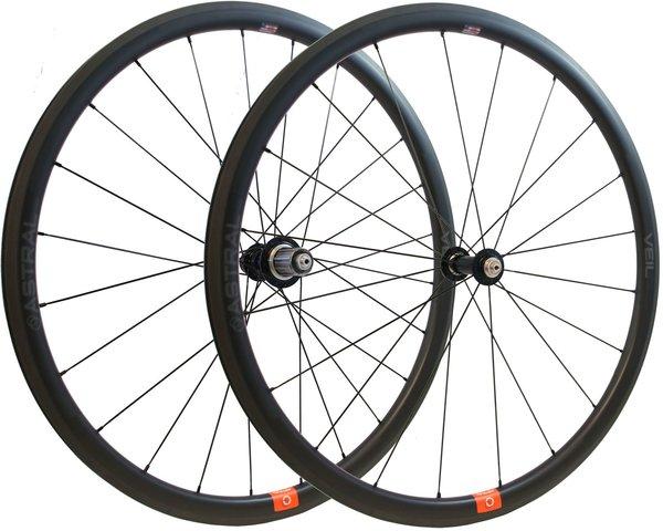 Astral Cycling Veil3 Rim Brake Wheelset