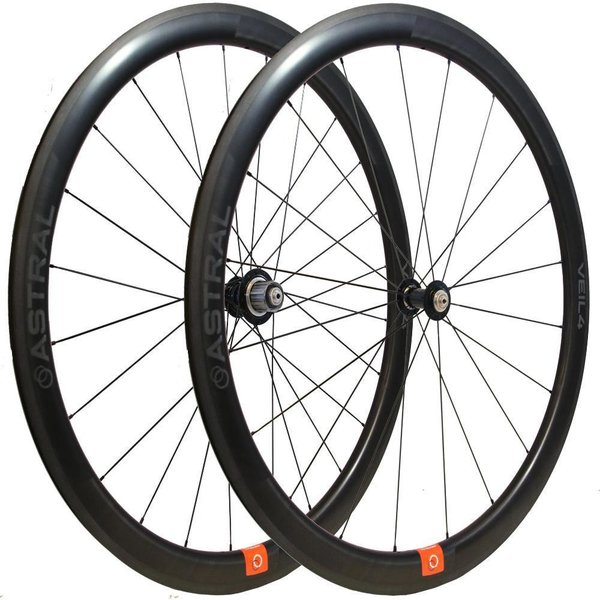 Astral Cycling Veil4 Disc Wheelset