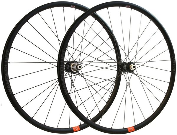Astral Cycling Wanderlust 650B Wheelset
