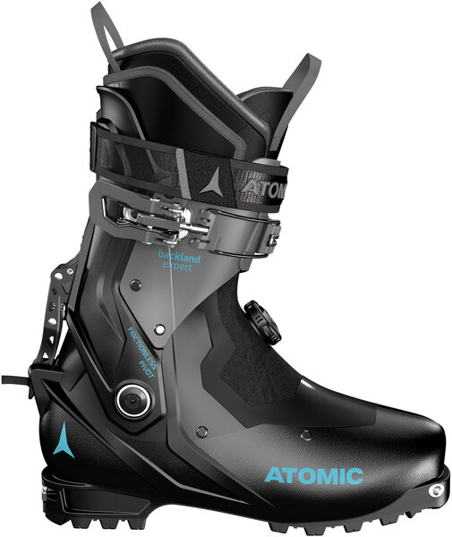 Atomic Backland Expert W
