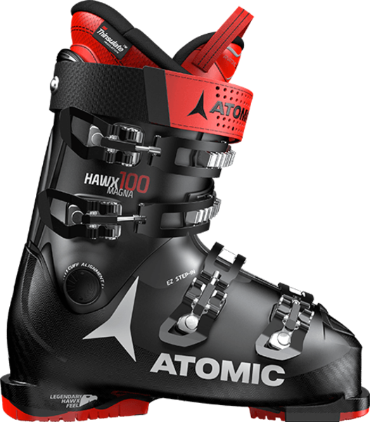 Atomic Hawx Magna 100 Color: Black