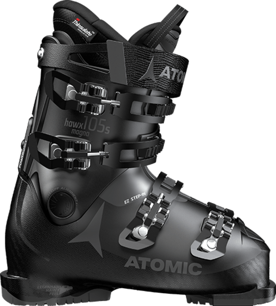 Atomic Hawx Magna 105 S W Color: Black