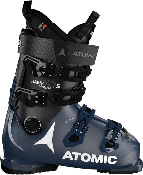 Atomic Hawx Magna 110 S Color: Black/Dark Blue