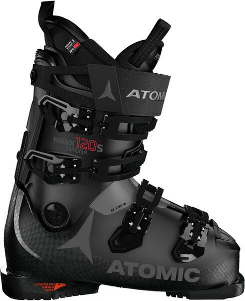 Atomic Hawx Magna 120 S Color: Black/Red