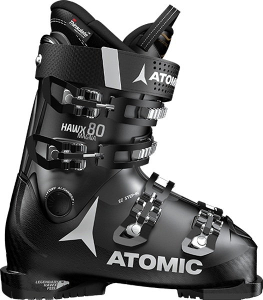 Atomic Hawx Magna 80 Color: Black