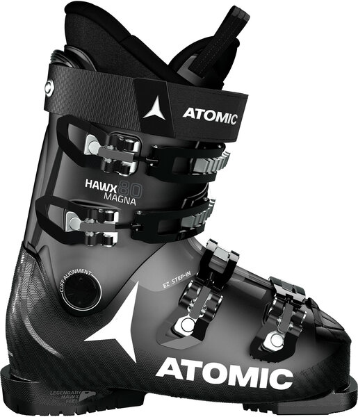 Atomic Hawx Magna 80 Color: Black/Anthracite
