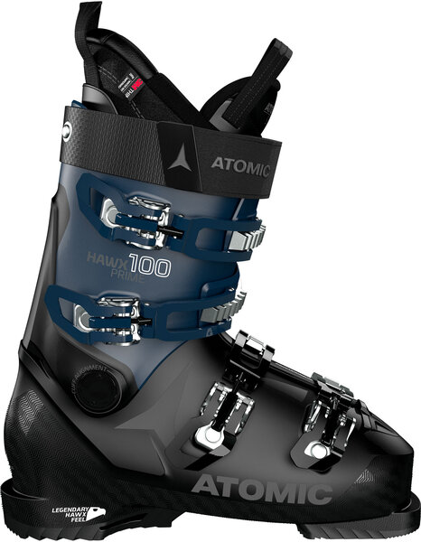 Atomic Hawx Prime 100 Color: Black/Dark Blue